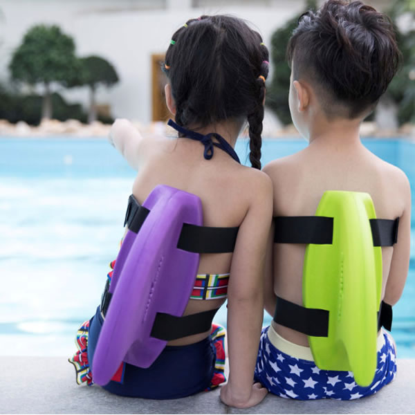 Water Safety on Holiday & At Home