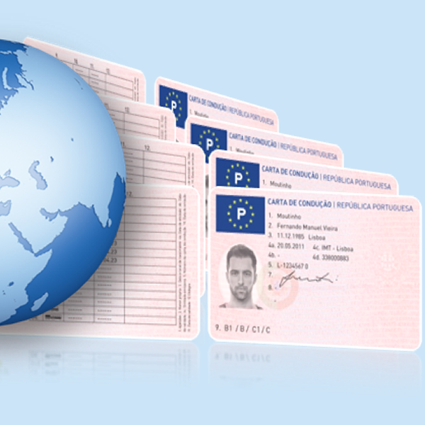 Exchanging Your Driving License For A Portuguese License