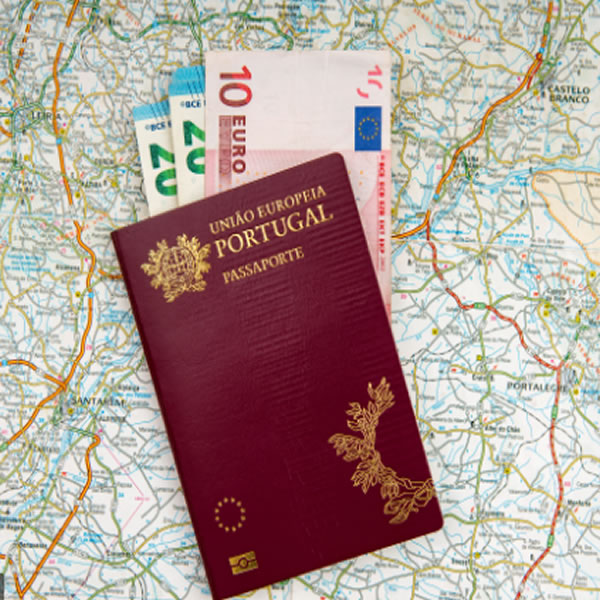 Portuguese citizenship via residence – Part 1