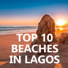 The Top 10 Beaches Of Lagos
