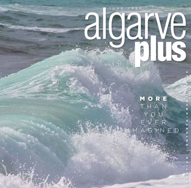 AlgarvePLUS Magazine - June 2020