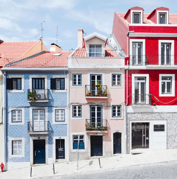 International Retirement: Moving to Portugal