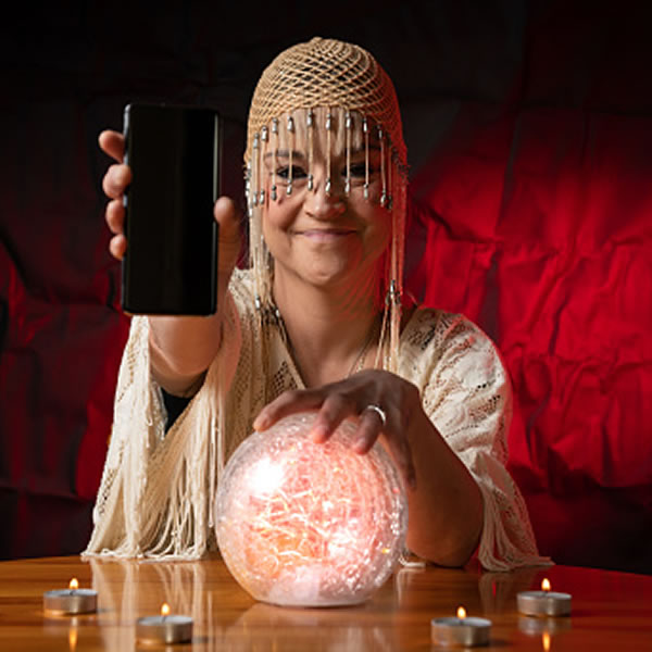 6 TIPS FOR GETTING AN ACCURATE PSYCHIC READING ONLINE