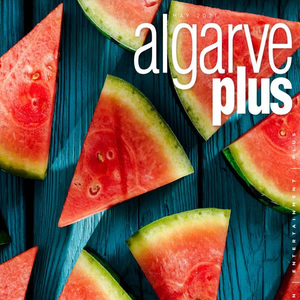 AlgarvePLUS Magazine - May 2021