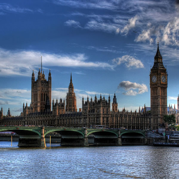 Gale's Westminster View – April 2021