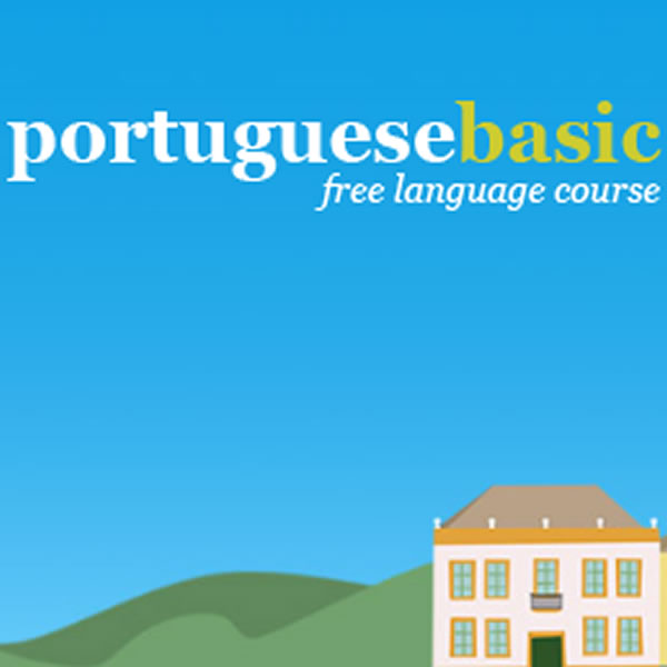 FREE Basic Portuguese Language Courses