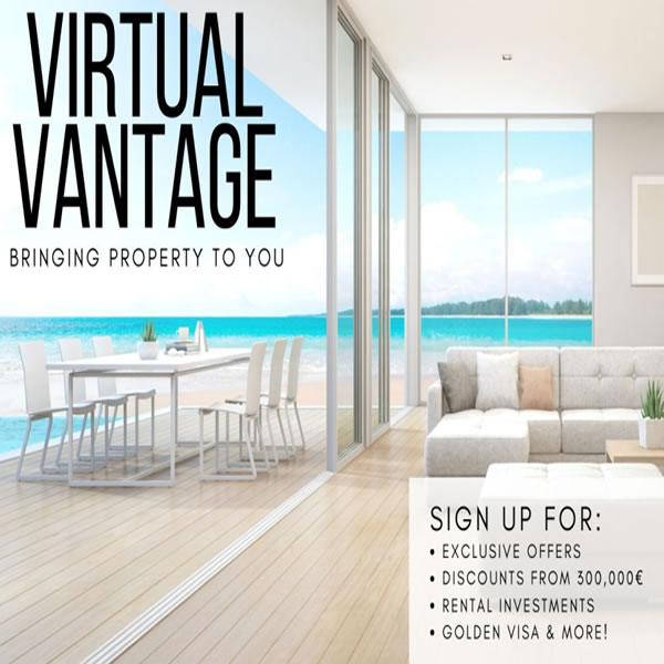 Ideal Homes International Goes Virtual with Overseas Property For Sale