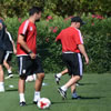 Amendoeira Golf Resort Welcomed Fulham FC for an intensive pre-season training