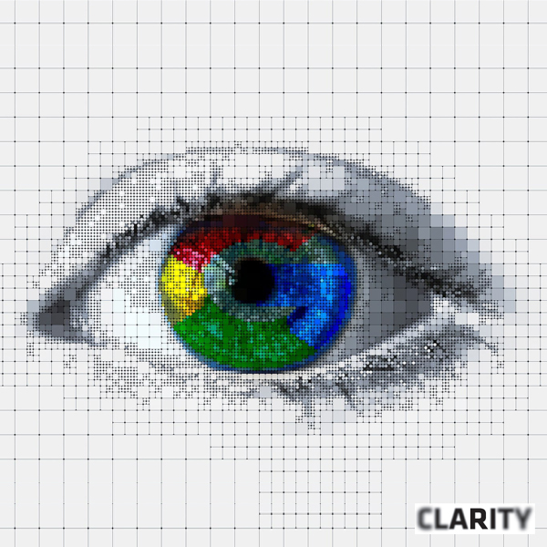 Google news by Clarity - the new algorithm