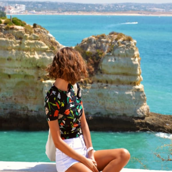How To Turn Your Year Abroad Into An Adventure Through The Algarve!