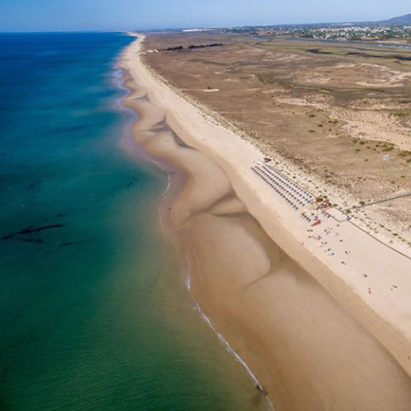 Best Algarve Beaches to escape the crowd