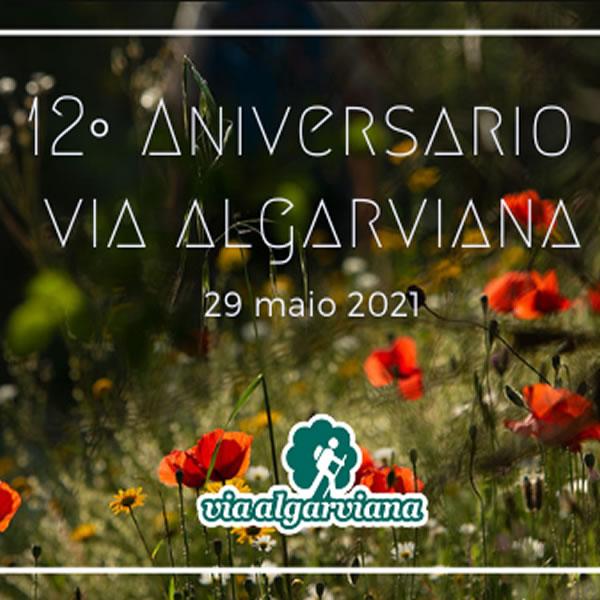 Via Algarviana celebrates its 12th year