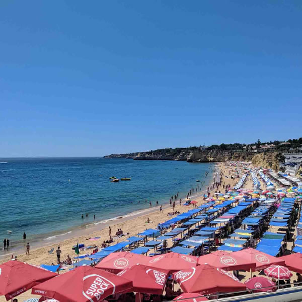 48% of Tourists Would Still Visit Portugal in 2020 If Restrictions Were Lifted