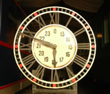railwayclock