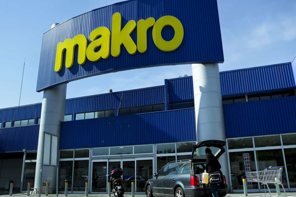 Makro opens to all consumers during the state of emergency
