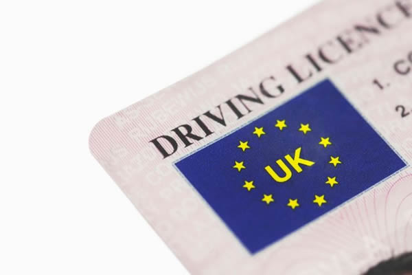 RECOGNITION OF UK DRIVING LICENCES IN PORTUGAL IS EXTENDED