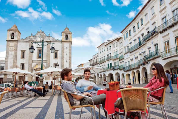 PORTUGAL TOURISM IN 2021 - WHAT'S WHAT?