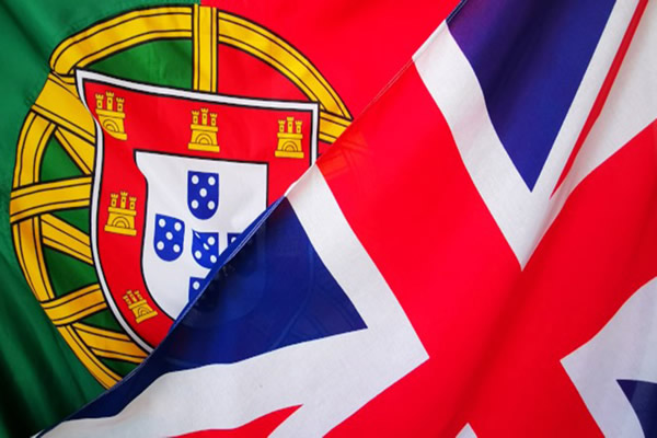 PORTUGAL IS ON THE UK GREEN LIST!