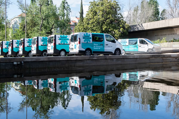 © Márcia Lessa - COVID-19: MOBILE VACCINATION UNITS EXTENDED TO THE WHOLE COUNTRY