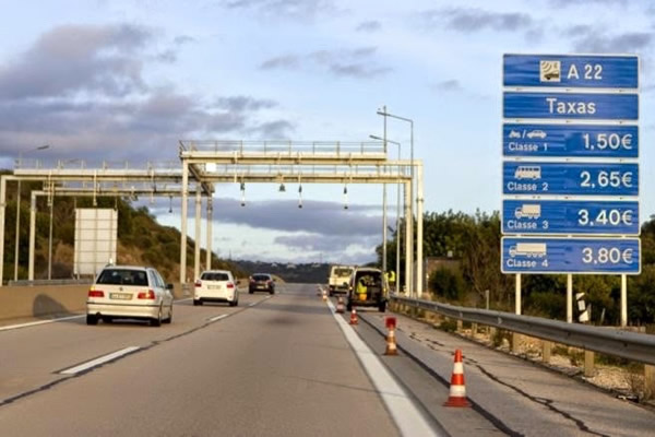 Dr Photo - WILL WE SEE TOLL REDUCTIONS FROM JULY 1ST?