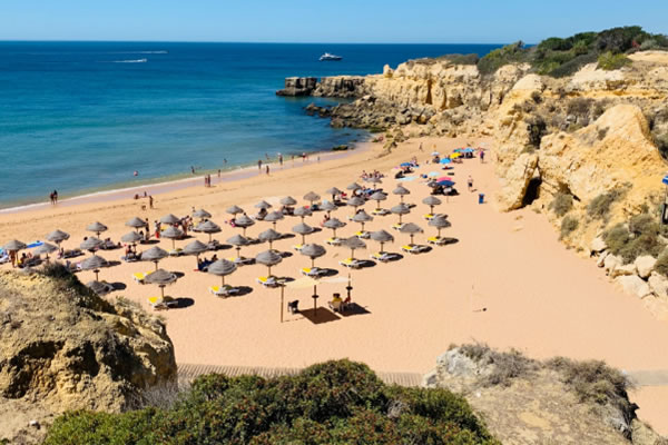 AROUND 5,500 BRITISH TOURISTS TO ARRIVE IN THE ALGARVE TODAY