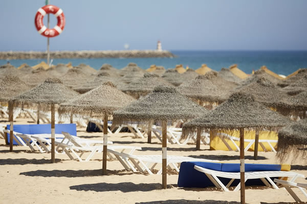 Algarve tourism experts predict 30% occupancy over this summer