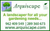 Arquiscape