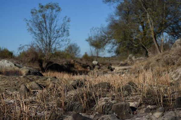 Government to suspend new water holes in Alentejo and Algarve amidst drought