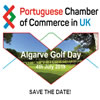 Portuguese Chamber of Commerce Golf Day - July 4th