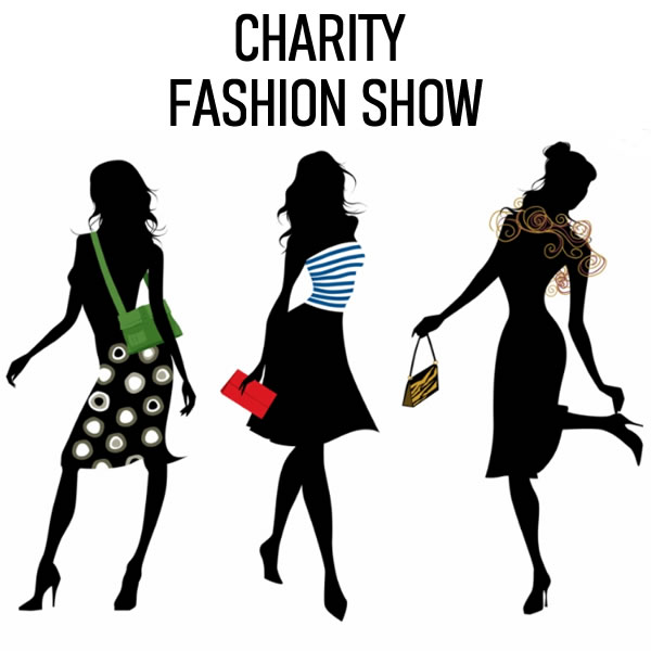 Charity Fashion Show - Oct 26th