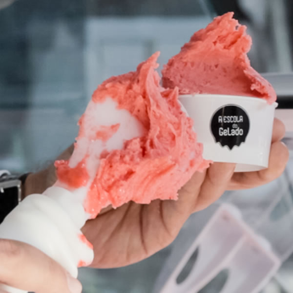 Ice Cream School Opens In Albufeira!