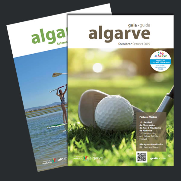 Visit Algarve Events Guide - What's On In The Algarve?