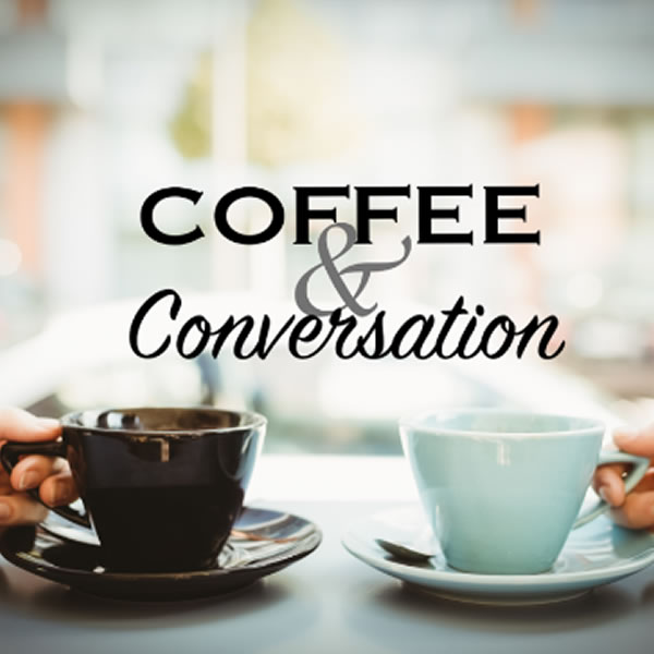 Coffee & Conversation for Expats