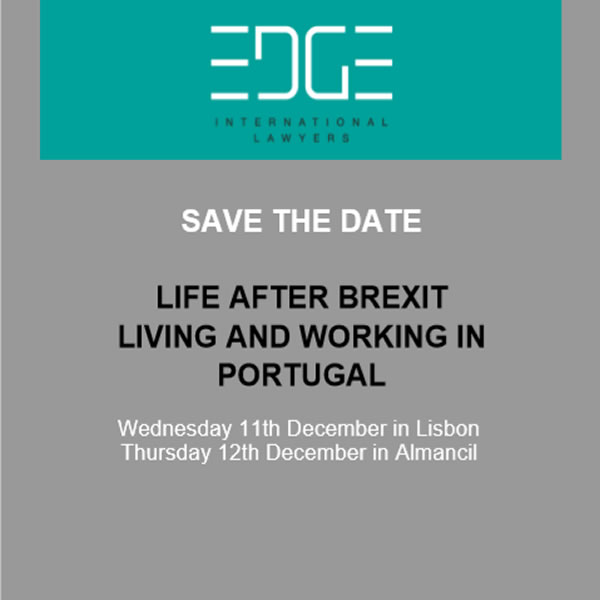 Life After Brexit - Living & Working In Portugal