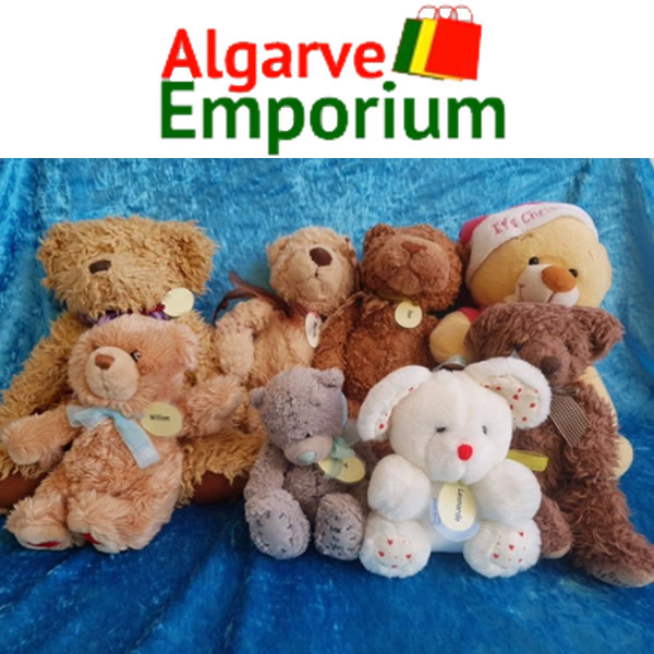 Help the Homeless this Christmas - Adopt a Cuddly Toy