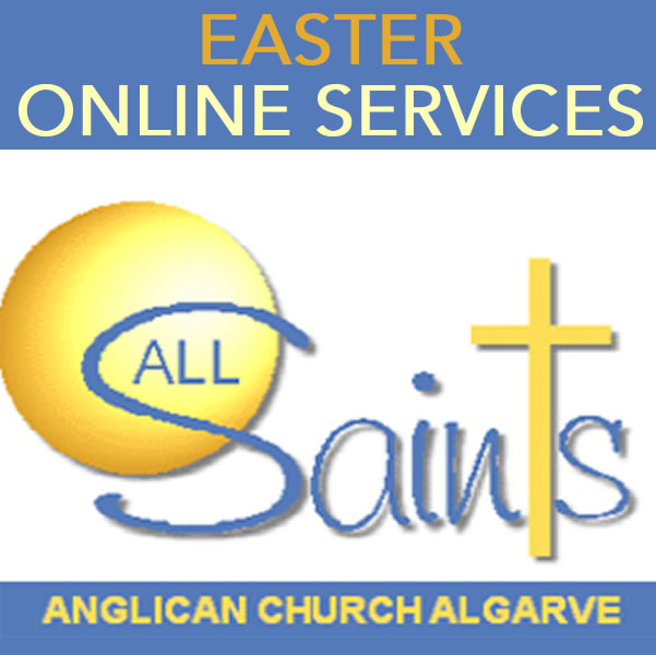 Online Church Services Over Easter