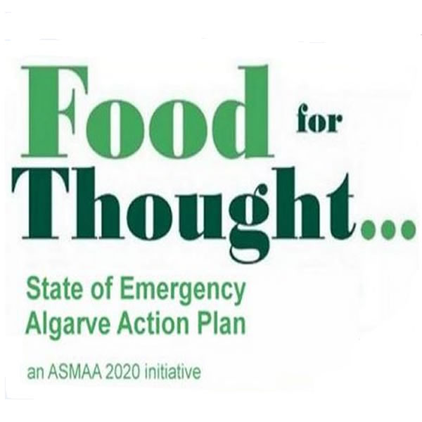 ASMAA Action Plan for the Algarve