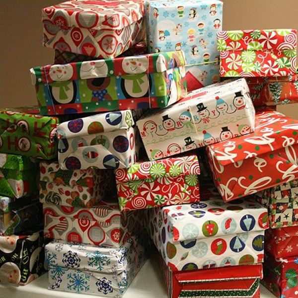 Santa Needs Your Help Again - 16th Annual Shoebox Drive for the Elderly