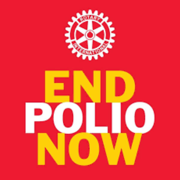 END POLIO NOW Charity Bike Ride - Nov 24th
