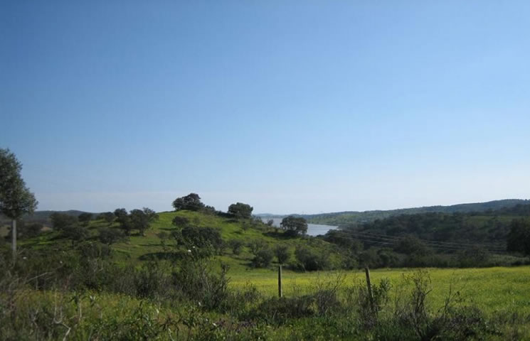 5 acres of land with building permission - € 198,800