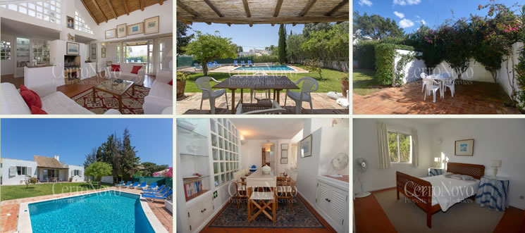 A Beautifully Presented V4 Villa in Popular Guia