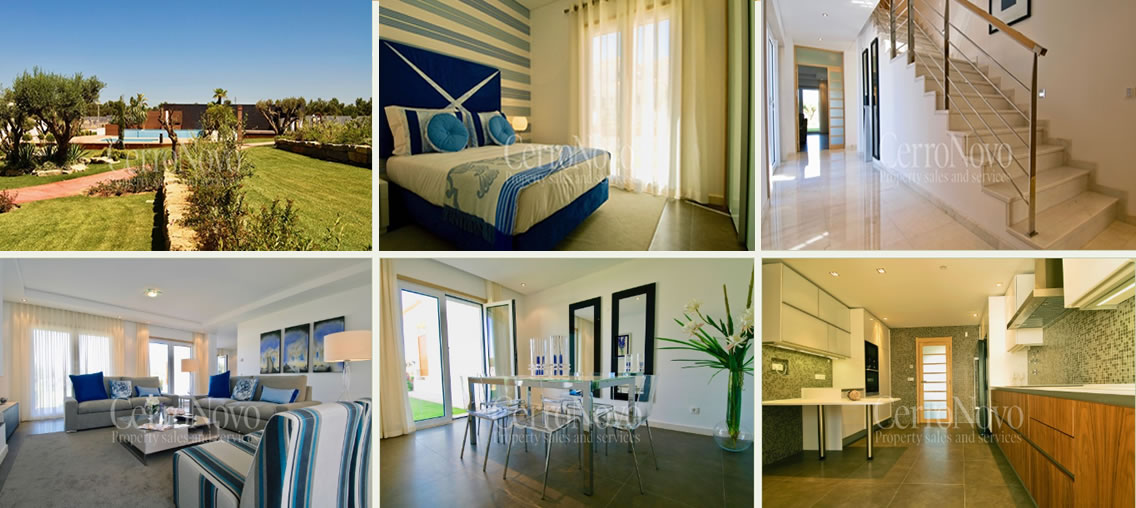 CNV3924 - Luxury condominium, Vilamoura - €805,000