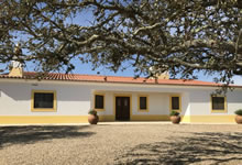 Ourique Villa For sale - € 415,000
