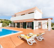 Detached 4 Bedroom Family Villa With Pool For Sale, Lagos Algarve