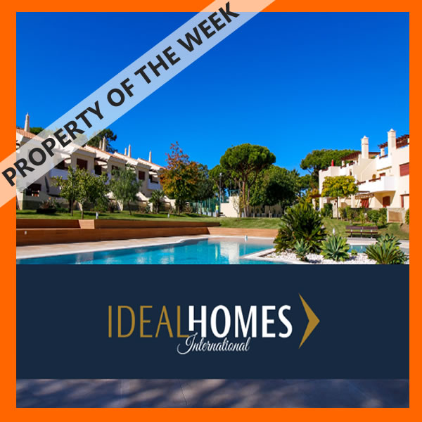 Property Of The Week in The Golden Triangle, Algarve