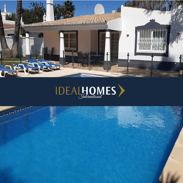 Property of the week - Stunning 3 Bedroom Villa For Sale, Guia