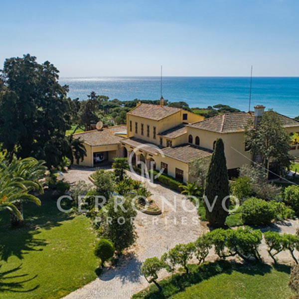 A unique coastal property with ocean views, steps away from the beach