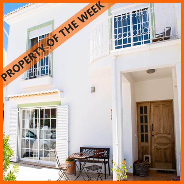 Private Sale - Detached Home, Porto do Mos, Lagos, Algarve - €425,000