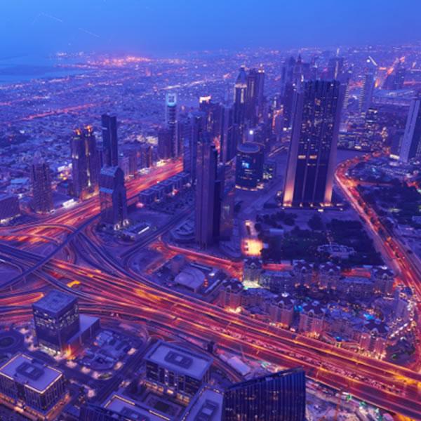 Vacation Homes in Dubai.