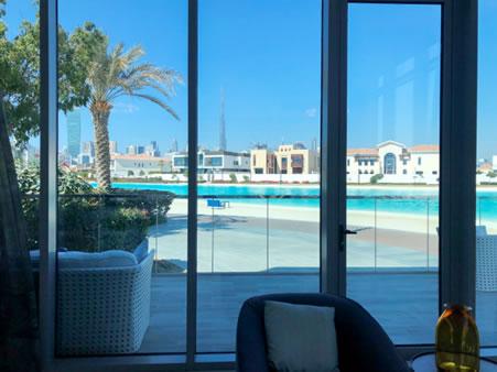 Vacation Homes in Dubai